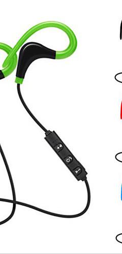 preiswerte -LITBest BT-1 Nackenbügel-Kopfhörer Kabellos Sport & Fitness Bluetooth 4.2 Mit Mikrofon Mit Lautstärkeregelung