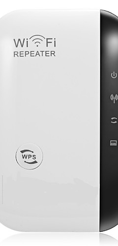 preiswerte -LITBest Wifi-Extender 300Mbps 2.4 Hz LV-WR03