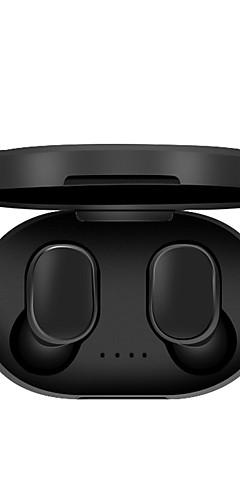 preiswerte -kawbrown airdots a6s tws wahre drahtlose ohrhörer sport fitness outdoor headset in-ohr kopfhörer bluetooth 5.0 stereo mit ladekasten mikrofon touch control funktion