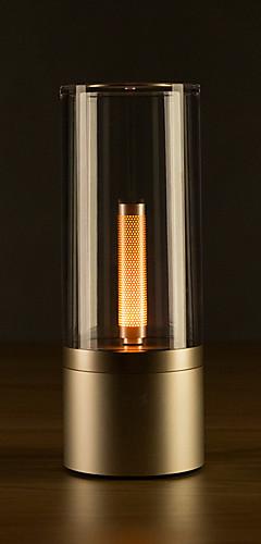 preiswerte -yeelight ylfw01yl smart atmosphere candela light (xiaomi-Ökosystemprodukt) - warmweißes Licht