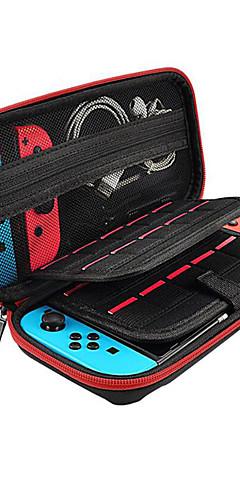 preiswerte -taschen für nintendo switch, tragbare taschen nylon 1 stück