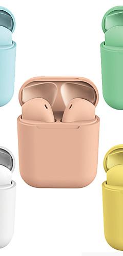 preiswerte -litbest lx-lpc new macaron i12 inpods tws true wireless