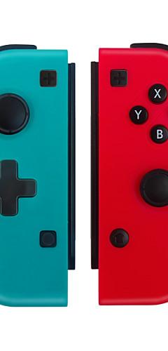 preiswerte -g8577 wireless game controller / joystick controller griff für sony ps3 / nintendo neue 3ds ll (xl) / nintendo schalter, bluetooth neues design / cool / vibrationsarm game controller / joystick