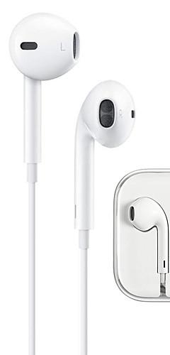 preiswerte -Litbest verdrahtete In-Ear-Kopfhörer verdrahtete Ohrhörer mit Mikrofon für das iPhone