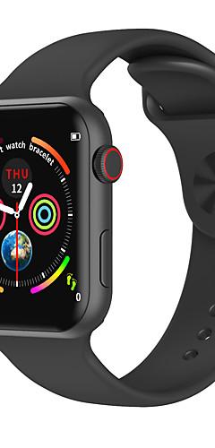 preiswerte -bozhuo f10 männer frauen smart armband smartwatch android ios bluetooth wasserdicht touchscreen pulsmesser sport kalorien verbrannt ecgppg schrittzähler ruf erinnerung wecker