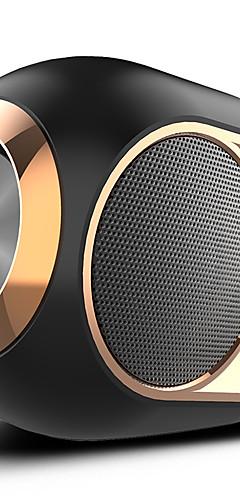 cheap -New Bluetooth Speaker Heavy Bass Wireless TWS Series Insert Card Sound