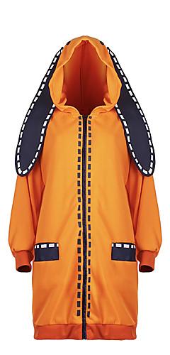 cheap -Inspired by Kakegurui / Compulsive Gambler Princess Anime Hoodies & Sweatshirts Terylene Coat For Women's