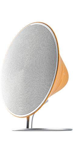 cheap -Remax RB-M23 Bluetooth Outdoor Speaker Outdoor Woodiness For Mobile Phone