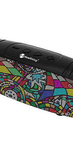 cheap -New Portable Bluetooth Speaker Wireless Mini Column For Phone Computer Outdoor Loudspeaker Stereo Music Surround Bass Speaker