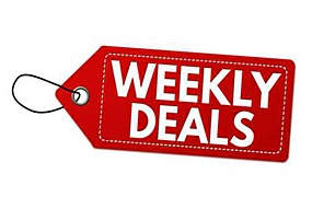 Weekly Deals