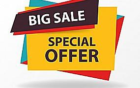 Promocje i oferty specjalne