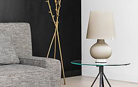 Lamps & Lamp Shades
