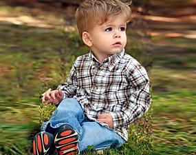 Odjeća za bebe Za dječake