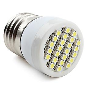 preiswerte Ausverkauf-1pc 1.5 W LED Spot Lampen 60-80 lm E26 / E27 T 24 LED-Perlen SMD 2835 Warmes Weiß Kühles Weiß Natürliches Weiß 220-240 V