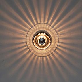 povoljno Ugradnju Zidne svjetiljke-BriLight Suvremena suvremena Unutrašnji zidna svjetiljka 110-120V / 220-240V 40 W / E12 / E14