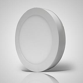 preiswerte Einbauleuchten-UMEI™ 4-Licht Unterputz Moonlight Lackierte Oberflächen Metall LED 90-240V Wärm Weiß / Weiß LED-Lichtquelle enthalten / integrierte LED