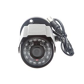 preiswerte CCTV Kameras-Überwachungskameras im Freien mit Nachtsicht 420tvl 1/4 Zoll 3,6 mm Objektiv cmos ntsc pal CCTV-Kamera für Sicherheitsüberwachungssystem