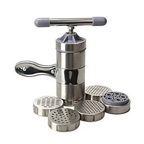 preiswerte Werkzeuge-Edelstahl Kochwerkzeug-Sets Küchengeräte Werkzeuge Für Kochutensilien 1pc