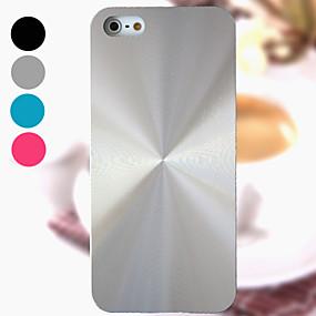 preiswerte Handys & Elektronik-Hülle Für iPhone 4/4S / Apple iPhone 4s / 4 Rückseite Hart Aluminium
