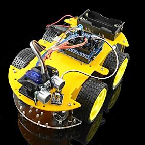 preiswerte Zubehör-bluetooth gesteuerten Roboter Freisprechanlagen für Arduino