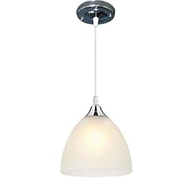 preiswerte Mini-Stil Pendelleuchten-LightMyself™ cuenco Pendelleuchten Moonlight Ministil 110-120V / 220-240V Glühbirne nicht inklusive / E26 / E27