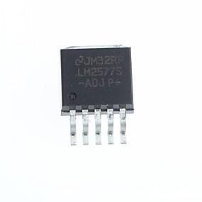 preiswerte Zubehör-lm2577s adj SMD-Chip-DC / DC-Wandler 3a bis-263)