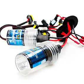 preiswerte Autolicht-H3 Auto Leuchtbirnen 55W 3200lm HID Xenon Scheinwerfer