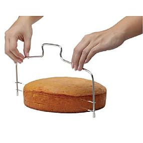 preiswerte Haus & Garten-Backwerkzeuge Kunststoff Kuchen Kuchenformen 1pc