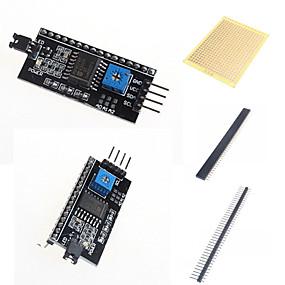 preiswerte Bildschirme-IIC / i2c / Schnittstellenadapter Bord LCD1602 und Zubehör