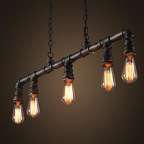 povoljno Lámpatestek-Otok Light Downlight Slikano završi Metal Mini Style 110-120V / 220-240V Bulb not included / E26 / E27
