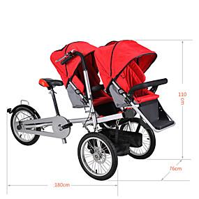 preiswerte Sport & Outdoor-Falträder Radsport Others 16 Zoll Ordinär Ordinär Monocoque - Rahmen gewöhnlich Stahl / 2-3 Jahre / 3 bis 5 Jahre / ja / #