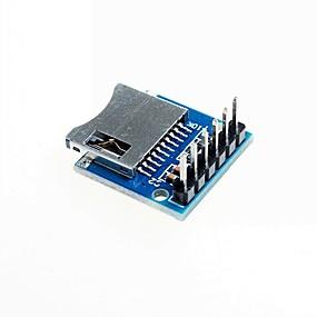 preiswerte 3save10% 5save20%-Micro SD-Karte-Modul für Arduino