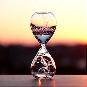 cheap Educational Toys-2015 The Latest Fashionable High Quality Creative Bubble The Hourglass