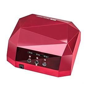 voordelige Nageldrogers & Lampen-SUN Nail Dryer 36 W Voor Nagellak 110-220 V Nail Art Tool Klassiek Dagelijks Klassiek / Snel Drogend