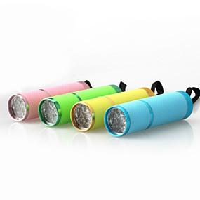 voordelige Nageldrogers & Lampen-Nageldroger 12 W Voor Gelnagel Acrylnagel 220 V Nail Art Design Klassiek Dagelijks / Muovi