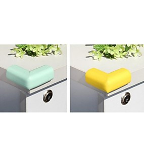 cheap Bathroom Gadgets-4PCS Children Protection Corner Soft Table Desk Children Safety Corner Baby Safety Edge Guards