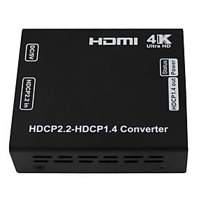 preiswerte Topseller-hdmi Konverter für hdcp Konverter hdcp 2.2 1.4 convert Vision für hdmi 4k Auflösung Abnahme Version hdcp