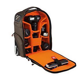 preiswerte Camera Bags & Cases-Rucksack / Trolley Tasche Wasserfest / Staubdicht Nylon