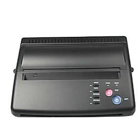 cheap Tattoo Transfers & Supplies-BaseKey Professional Transfer Machine(Black)M01