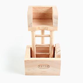 preiswerte Accessoires für Kleintiere-Hamster Observatorium, kleines Haustier Spielzeug, 1 Stück