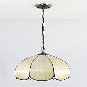 povoljno Lámpatestek-4-Light Privjesak Svjetla Downlight - Mini Style, 110-120V / 220-240V Bulb not included / 20-30㎡ / E26 / E27