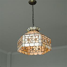 povoljno Tiffany rasvjeta-CXYlight 3-Light Privjesak Svjetla Downlight Others Metal Shell Mini Style 110-120V / 220-240V Bulb not included / E26 / E27