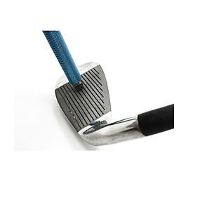 preiswerte Golf Trainingsausrüstung-Schleifgerät für den Golfschläger Tragbar / Leicht / Langlebig Edelstahl / Aluminiumlegierung für Golfspiel - 1pc