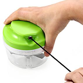 preiswerte Werkzeuge-Kunststoff Cutter & Slicer Küchengeräte Werkzeuge Für Fleisch 1pc