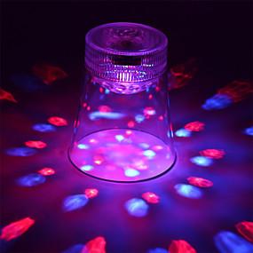 preiswerte 9.99-Nächtliche Beleuchtung / LED-Tassen & Gläser Batterie Sensor <5 V