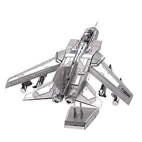 preiswerte 3D-Puzzles-3D - Puzzle Holzpuzzle Metallpuzzle Kämpfer kompatibel Legoing Spaß Klassisch Jungen Mädchen Spielzeuge Geschenk
