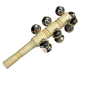 preiswerte Schlaginstrumente-http://www.lightinthebox.com/de/frueherziehung-schlagzeug-spielzeug-kindergarten-chuanling-13-suzuki-stick-handglocke-glocke_p5096899.html
