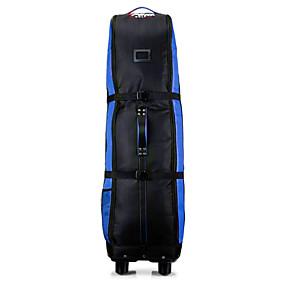 billige Ketchersport-PGM Golf rejsetaske Vandtæt 2 Med hjul Nylon Ydeevne Øvelse udendørs Golf Rejse Fly
