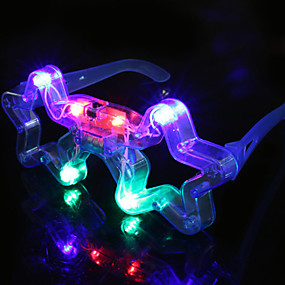 preiswerte 9.99-Nächtliche Beleuchtung / Dekorations Beleuchtung Batterie Abblendbar <5 V