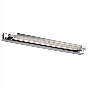 povoljno Lámpatestek-cxylight moderna / suvremena kupaonica rasvjeta metalna zidna svjetla ip20 90-240v / 85-265v 5w ispraznost svjetlo